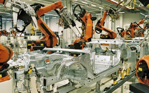 Artificial Intelligence, Big Data Analytics & 5 Things You Should Know About Industry 4.0