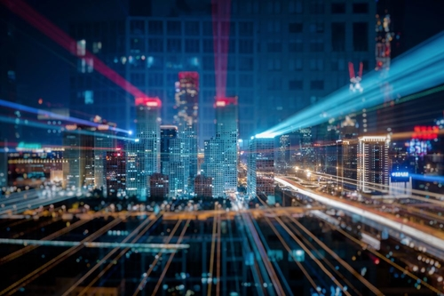Data-Intensive Approaches To Creating Innovation For Sustainable Smart Cities