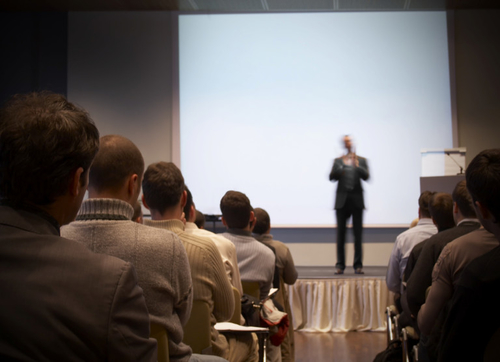 3 Reasons You Should Attend a Data Conference