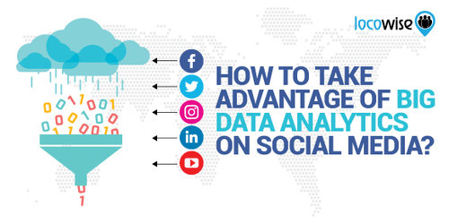 How To Take Advantage Of Big Data Analytics On Social Media?