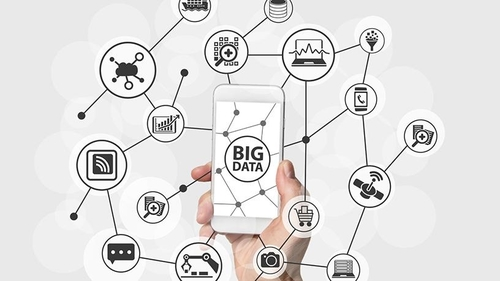 Do you have a big data strategy?