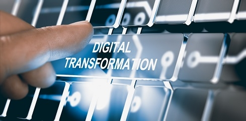 Digital Transformation Is Advancing