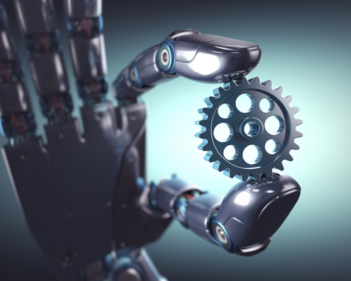 Robotic process automation and the new age of digital transformation