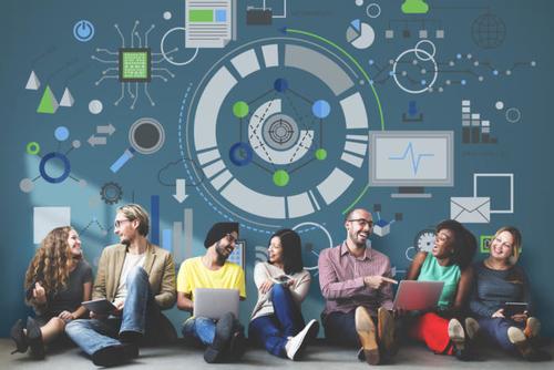 Digital Transformation: How Is Your Organization Adapting?