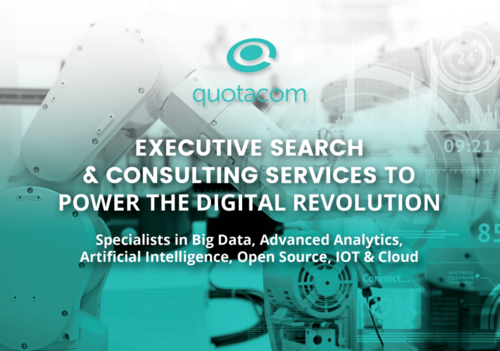 Quotacom - Executive Search and Consulting Services for the Digital Economy