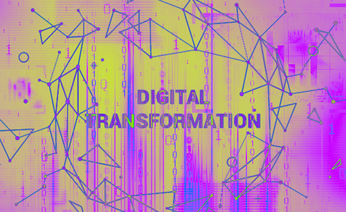 IoT and Big Data at the Core of Digital Transformation Strategies