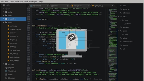 Can Learning Python Alone Lead To A Viable Data Science Career Path?