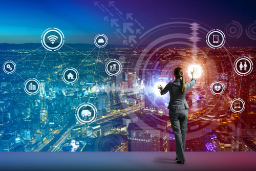3 Considerations When Implementing Digital Transformation