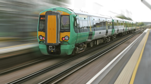 Why big data could mean you never miss a train again