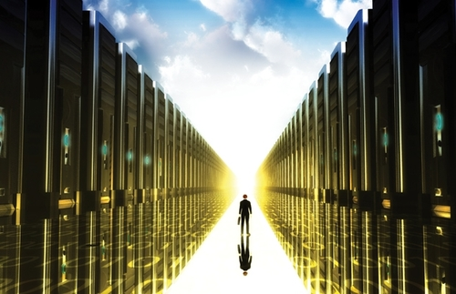 Data centres get redefined with software-defined approach