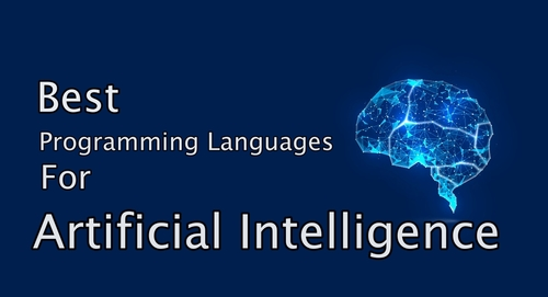 5 Best Programming Languages For 'AI'