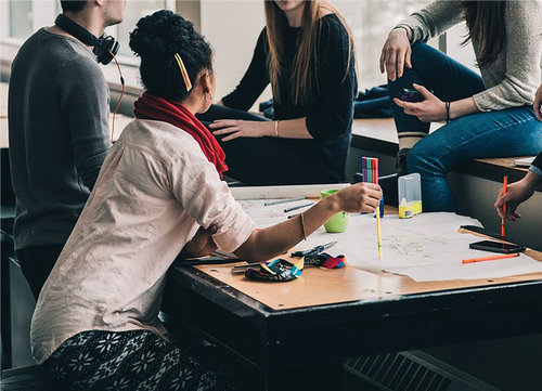 The 9 types of people that ruin a meeting