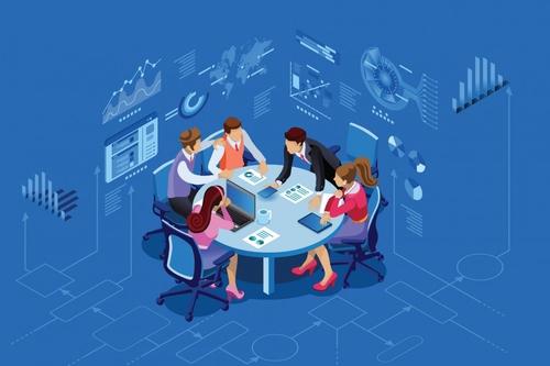 Secrets of effective-team building