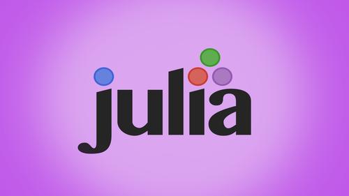 Julia Programming Language – A True Python Alternative