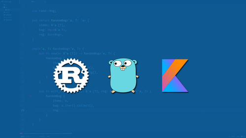 Top 5 New Programming Languages With High Demand