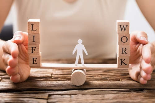 5 Ways To Maintain A Healthy Work-Life Balance
