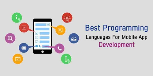 The Best Programming Languages for Mobile App Development