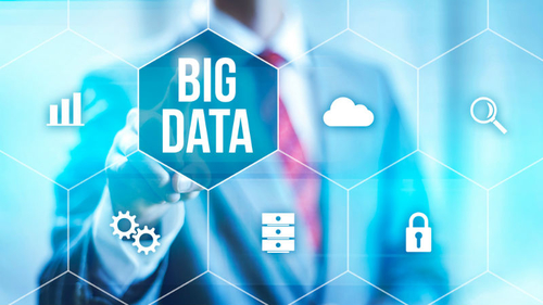 Big Data: changing the future of business models