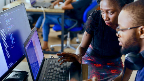 Opinion: 4 ways to apply data science skills to a career in development