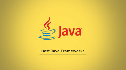 10 Best Frameworks In Java Programming Language