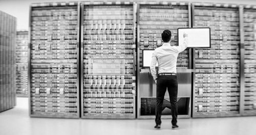 Making Data Work For You: 6 Steps To Limit Bias In Your Big Data
