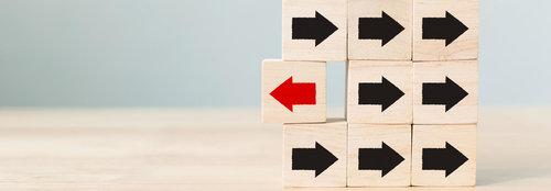 What's Stalling Digital Transformation Efforts?