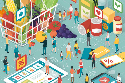 The future of food and drink franchising with Big Data