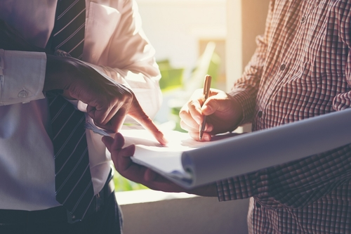 GDPR compliance: consent or legitimate interest?