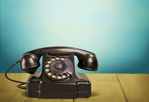 Why people do not answer the phone anymore