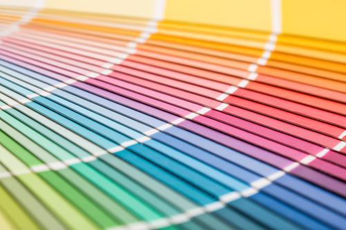 Is there such thing as the world's ugliest colour?
