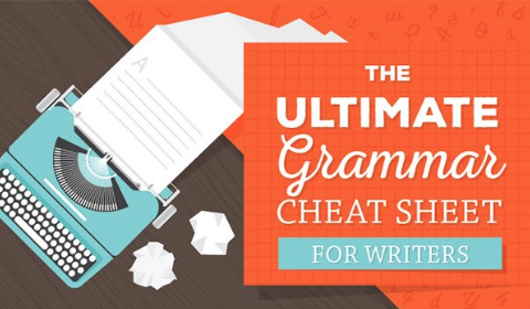 36 grammar tips to write better content