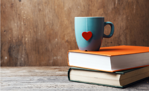 10 marketing books to inspire you on #BookLoversDay