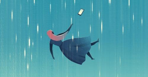 Are smartphones disempowering the iGen generation?