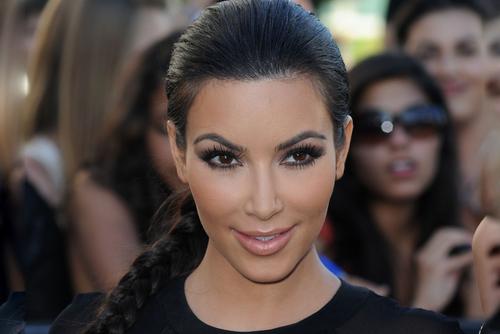 C'mon, Kim. What's your secret?