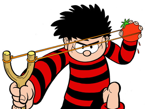 What can we learn from the Beano's marketing strategy?