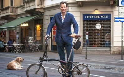Brompton Bicycles Boss Dismisses Threat of Brexit
