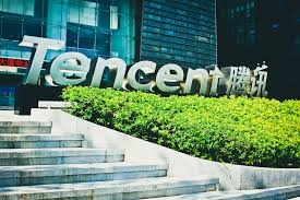 Snapchat About To Be Gobbled Up By China's Tencent
