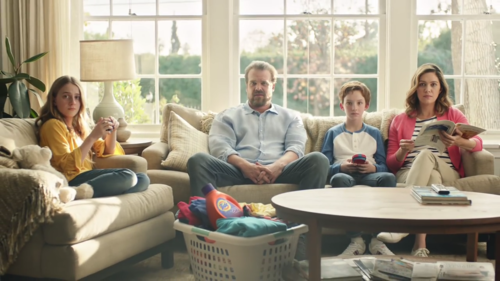 P&G Acknowledges that the Best Creative Work Needs External Agency Talent