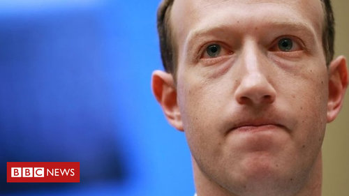How much would Facebook have been fined if GDPR was in place before the scandal?