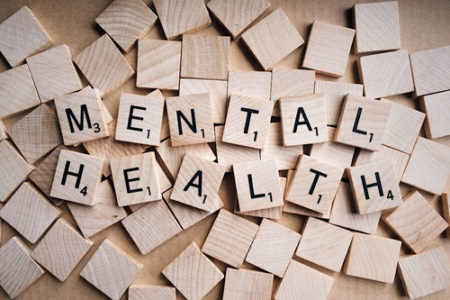 Do You Feel Equipped To Deal With Mental Health In The Work Place?