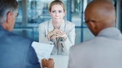 Study reveals women still victims of gender bias in interviews