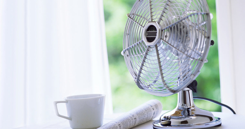 24 Brilliant Ideas For Surviving Hot Summer Nights Without Aircon