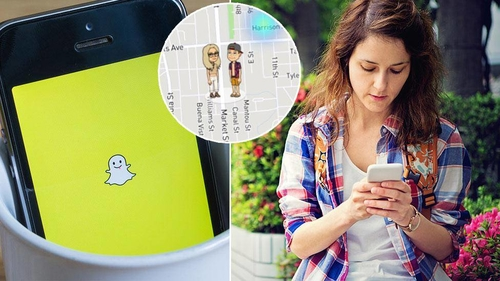 Is Snapchat's New 'Snap Map' Taking Sharing Too Far?