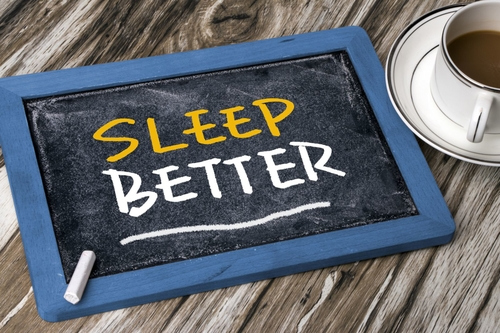 Sleep - how to improve your sleep
