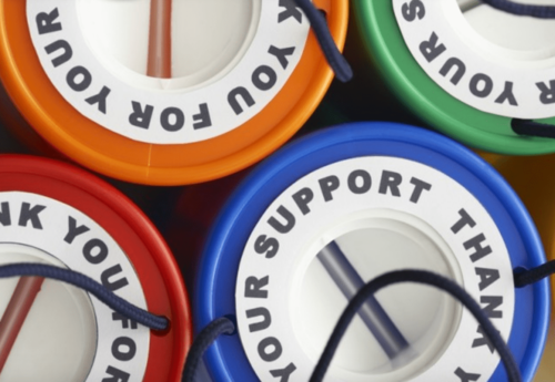 Building company culture: The merits of charitable work stretch far beyond self-esteem