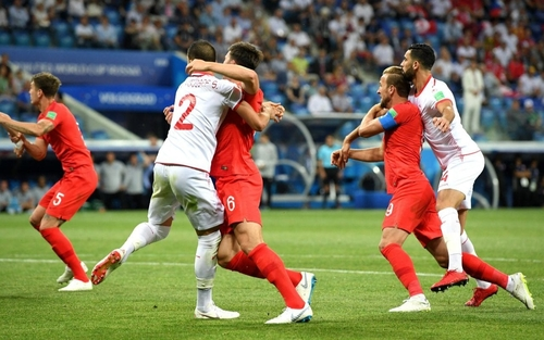 VAR at Russia 2018 - fair means or foul?