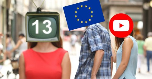 Article 13, what's all the fuss about?