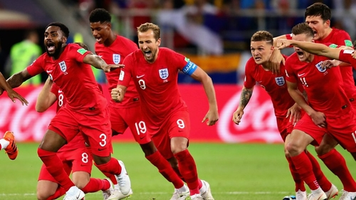 Pride, Patriotism and Penalties. Why England can win the World Cup.