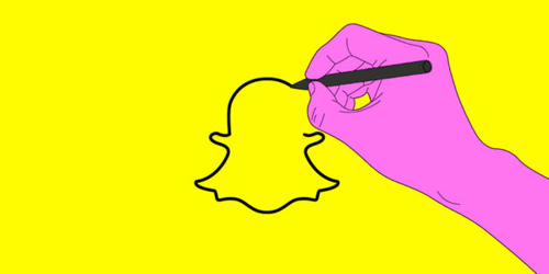 Why Snapchat is the future of social - even for B2B tech companies!