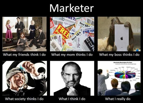 Honestly, You Can't Afford To Hire/Be Mediocre Marketers